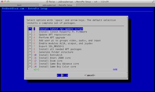 Raspberry pi retropie download