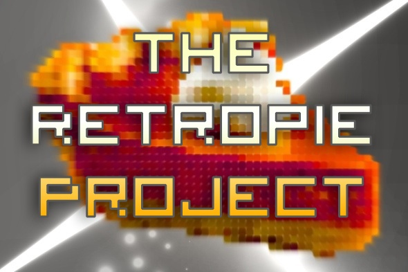 Welcome to the RetroPie Project . This page provides information about ...